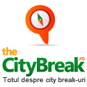 theCityBreak.ro – Totul despre city break-uri