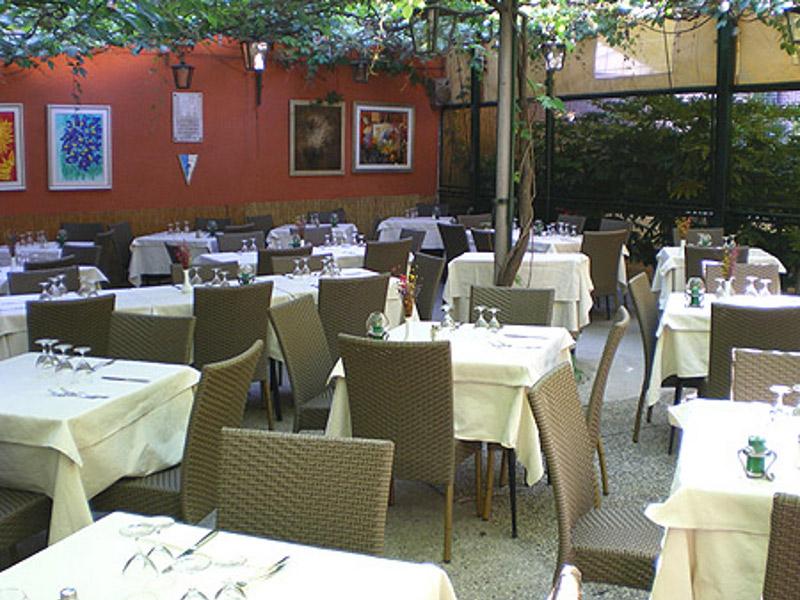 Al Giardinetto Da Severino [POI]