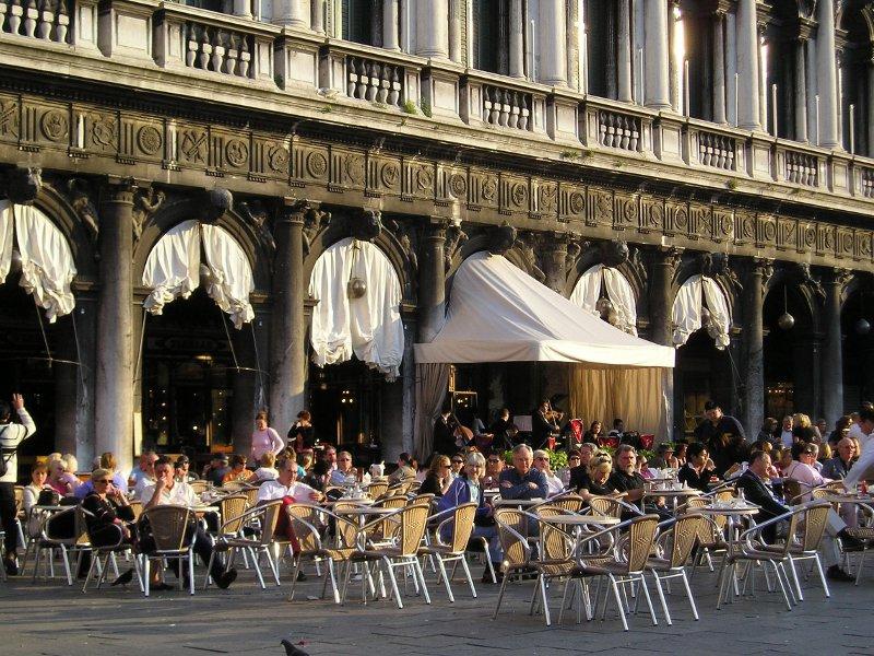 Cafeneaua Florian [POI]