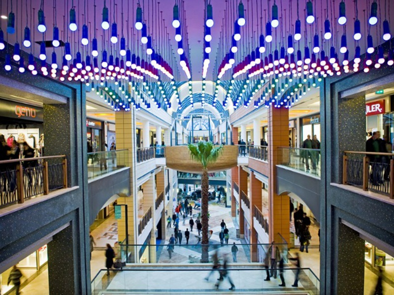 Forum Istanbul Shopping Center [POI]