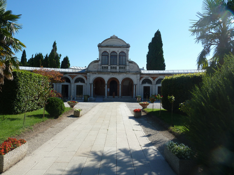 Insula San Michele [POI]