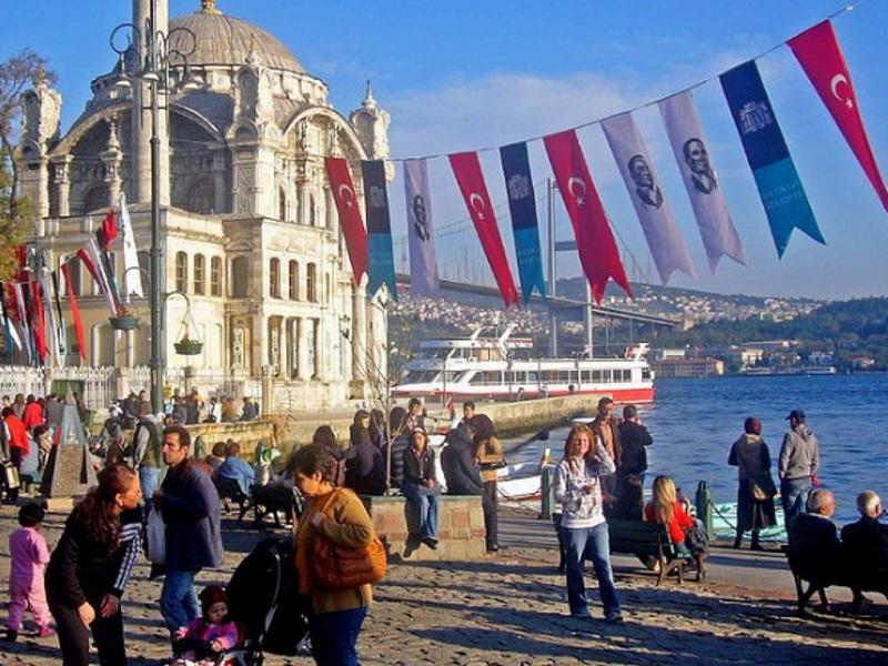 Tot ce vrei să ştii despre Istanbul
