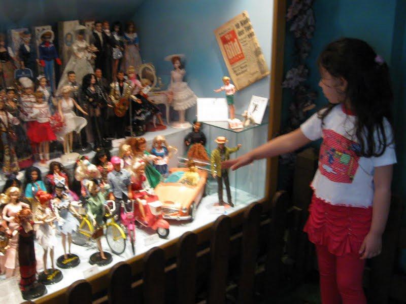 Muzeul Jucăriilor [POI]