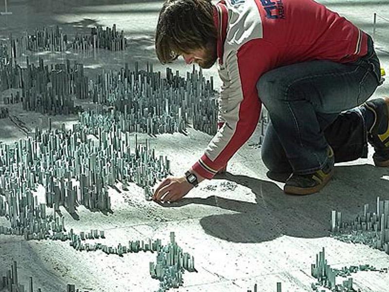 Oraşe în miniatură