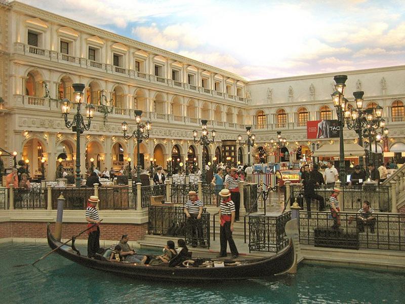 Tot ce vrei să ştii despre Veneţia