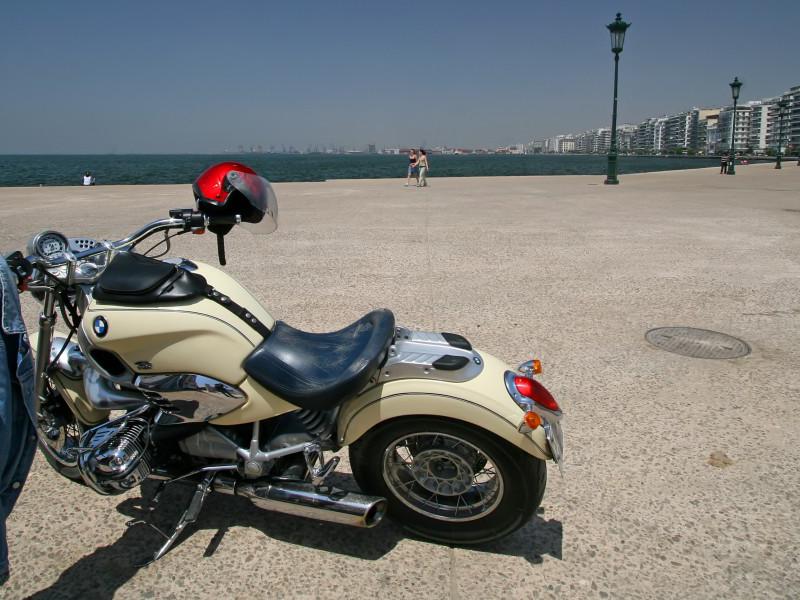 Ce e musai de vizitat în Salonic?