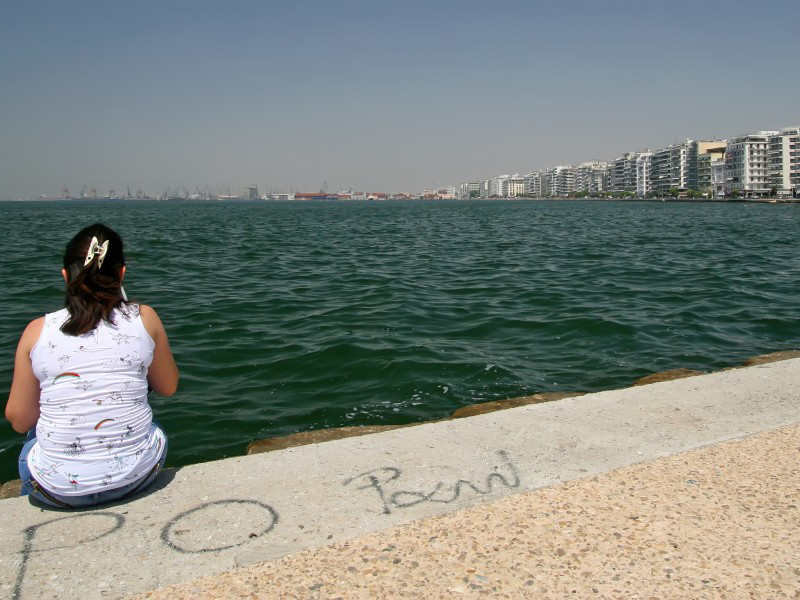Locuri speciale de vizitat în Salonic