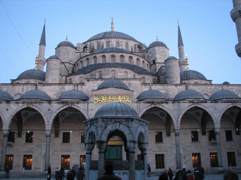 Atracţii inedite în Istanbul