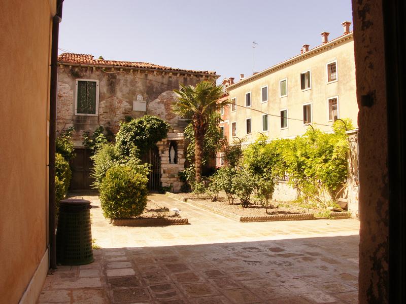 Insula Giudecca [POI]