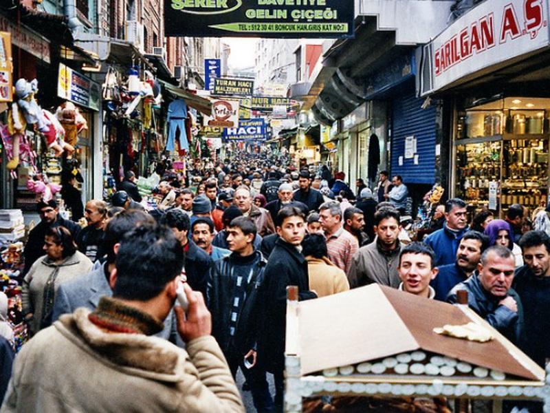 Unde ne distrăm în Istanbul