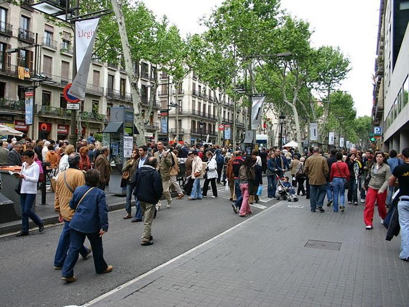 Atracţii inedite în Barcelona