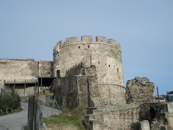Turnul Trigonio [POI]