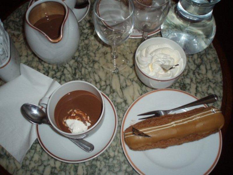 Café Angelina [POI]
