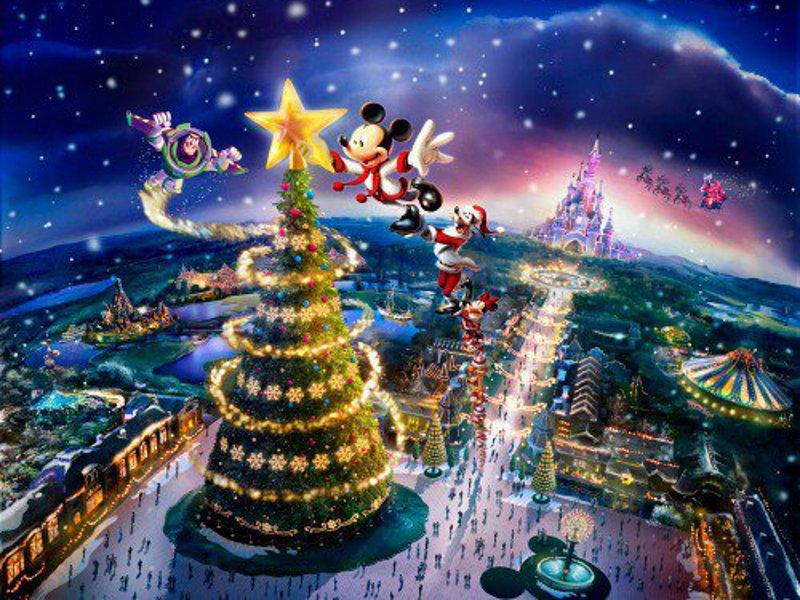Disneyland [POI]