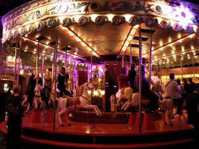 Muzeul Artelor de Carnaval [POI]