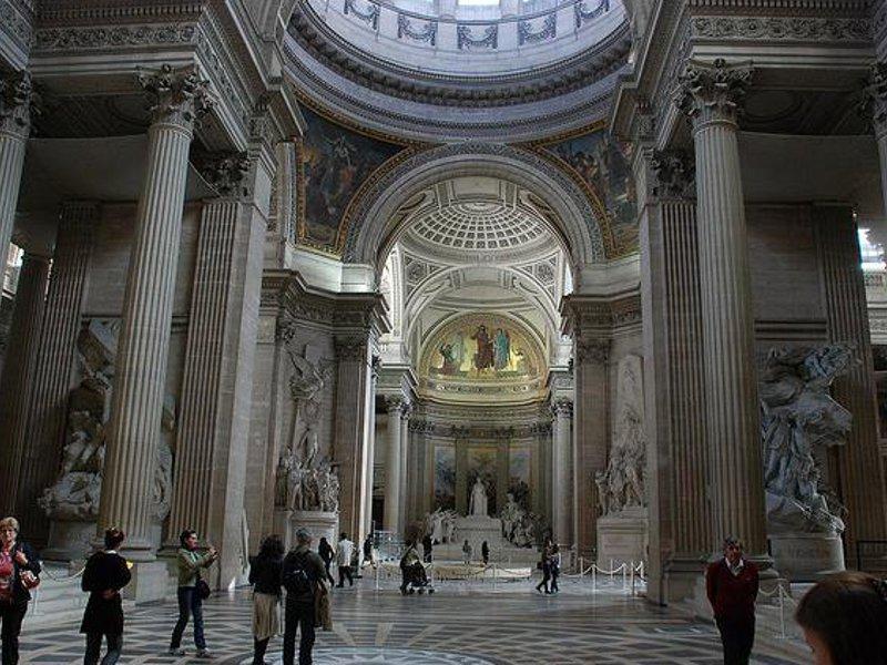 Pantheonul [POI]