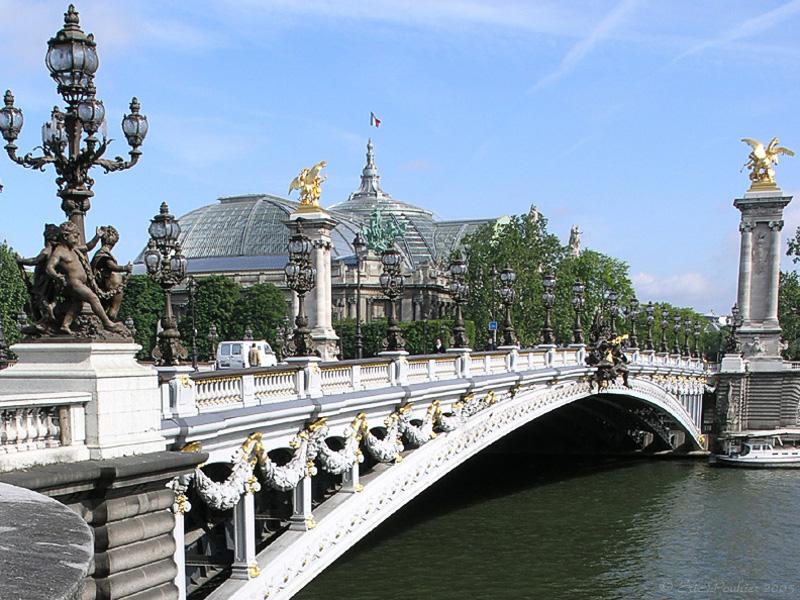 Podul Alexandru III [POI]