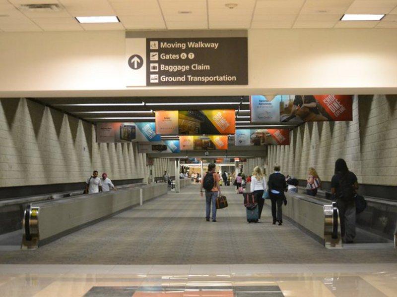 Top al ţărilor cu cele mai multe aeroporturi