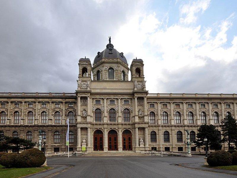 Muzeul de Istorie a Artei [POI]
