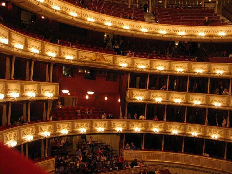 Opera de stat Viena [POI]