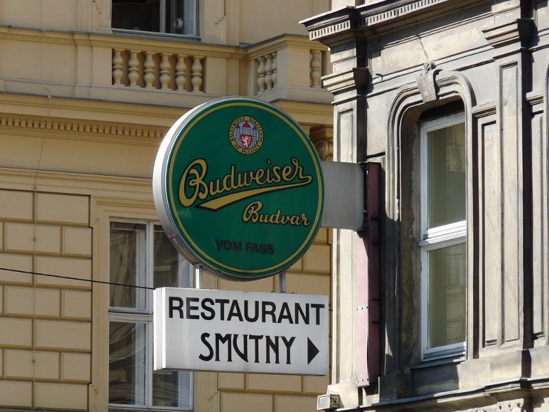 Restaurant Smutny [POI]