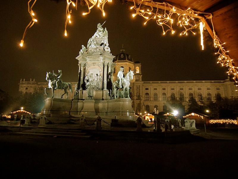 De toate pentru toţi de la Viena