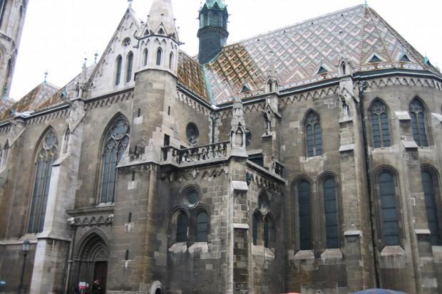 Biserica Mathias