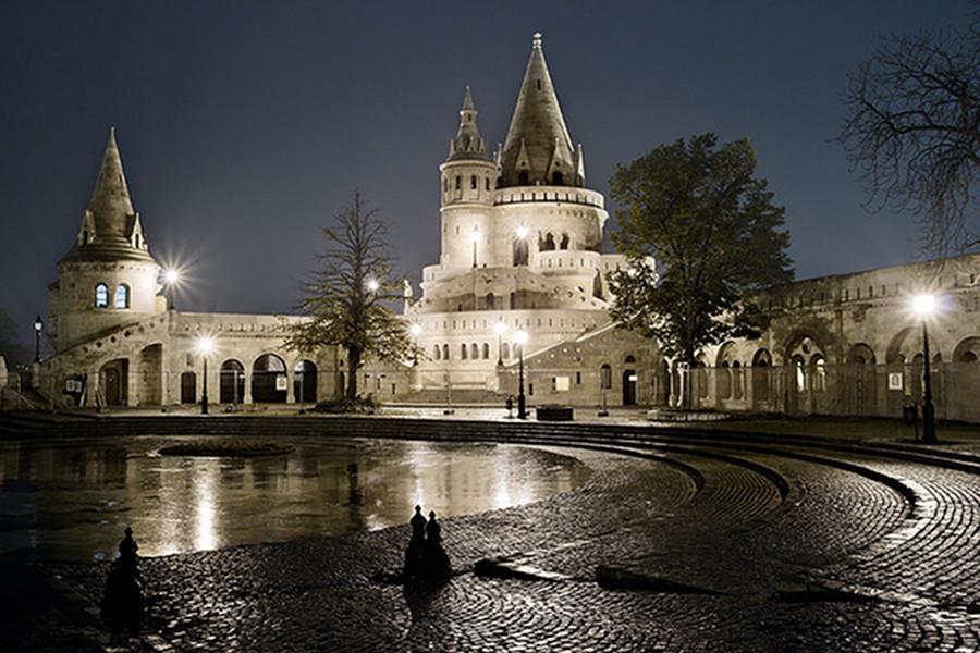 Budapesta cu ale sale atracţii mai puţin cunoscute