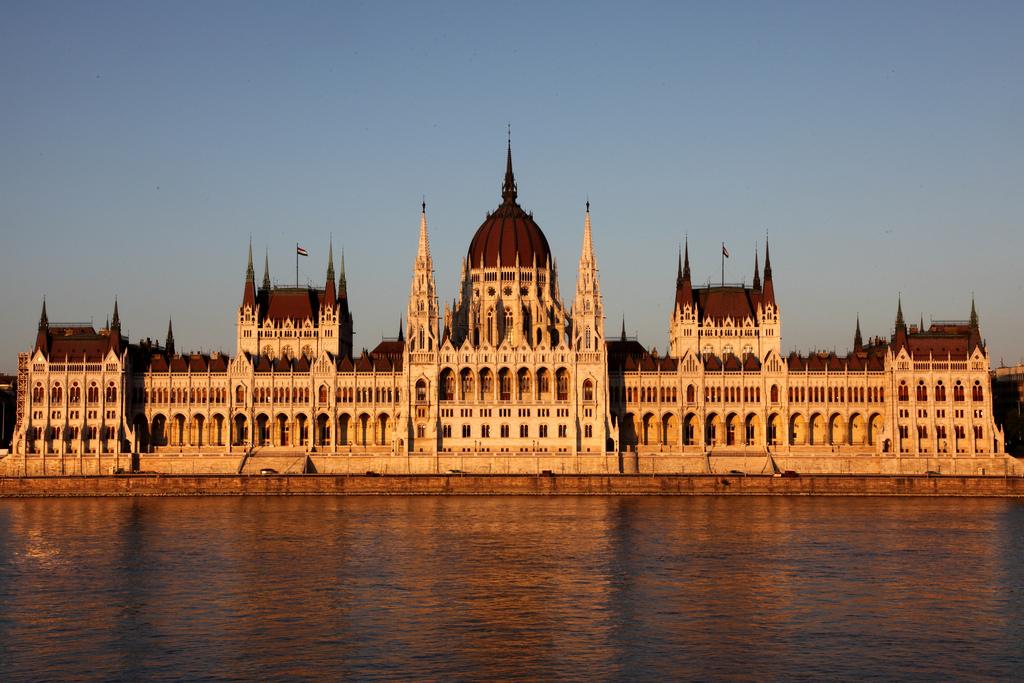 Palatul Parlamentului Ungariei [POI]