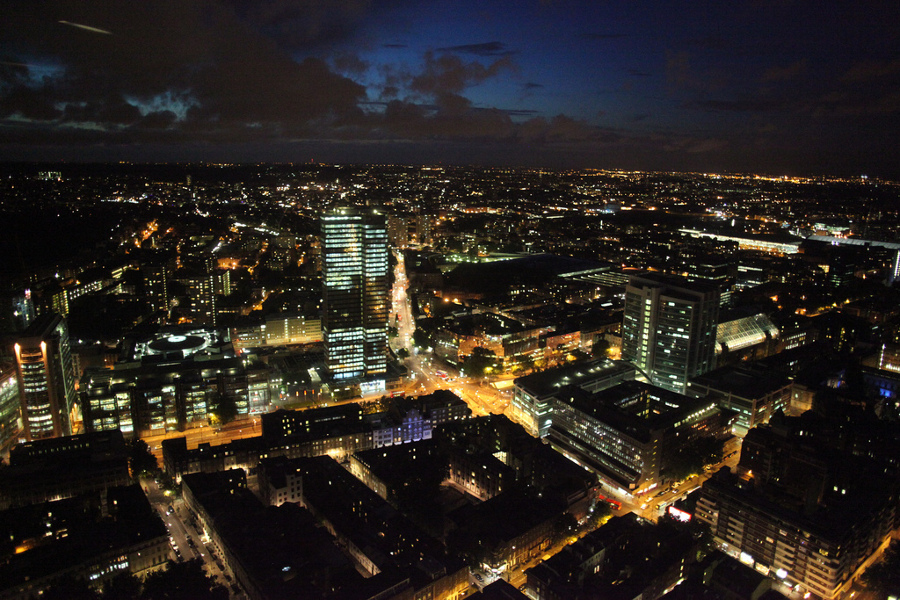 Un alt fel de Londra