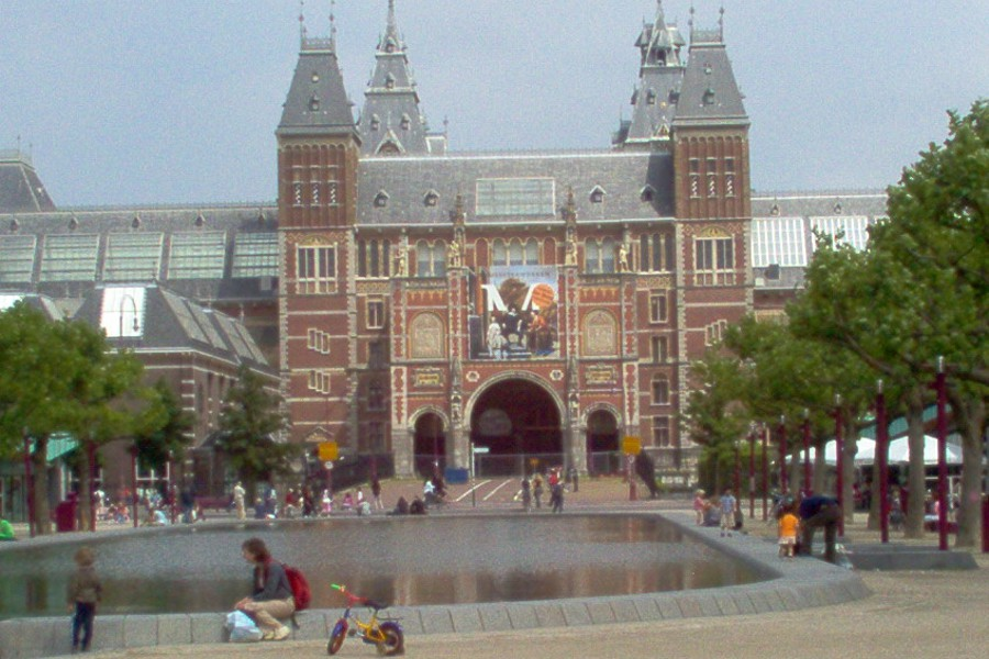 Muzeul Naţional Olandez [POI]