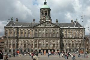 Palatul Regal Amsterdam