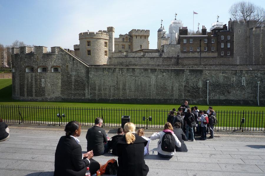 Bagaj de cunoştinţe pentru vacanţele la Londra