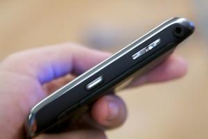 check-in telefon mobil