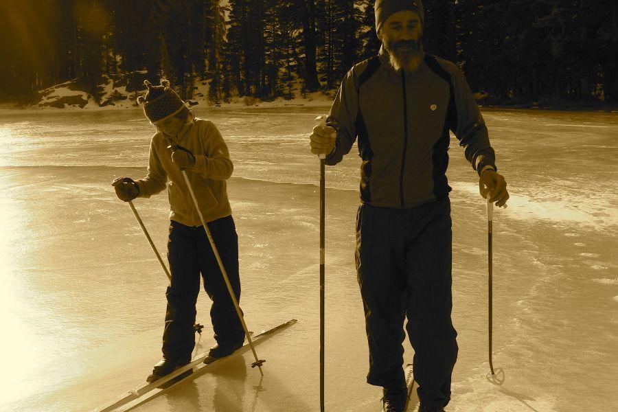 Weekend la schi în Buşteni