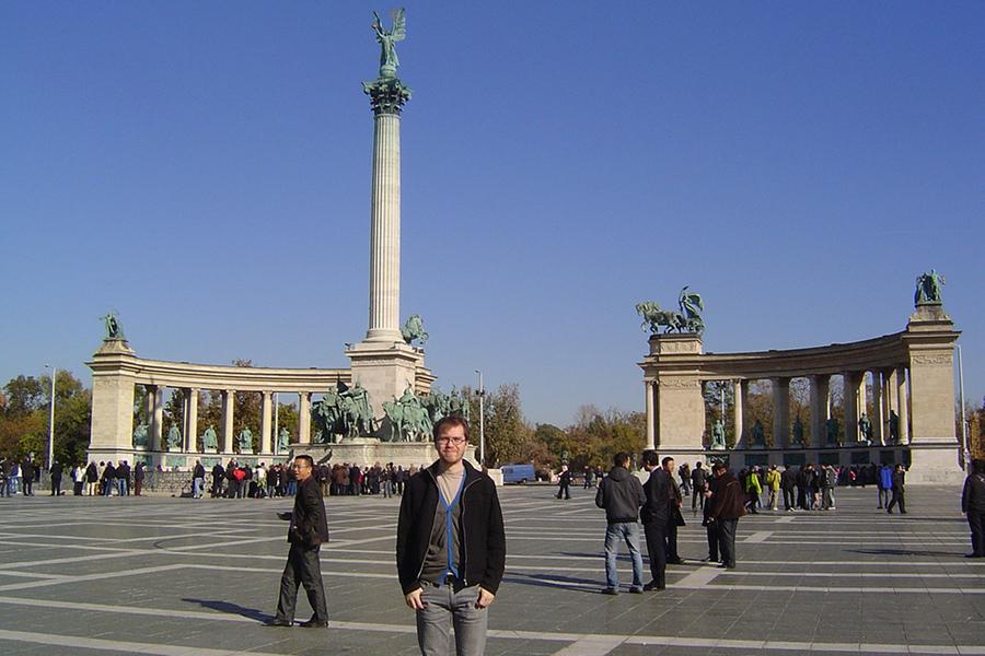 Week-end în Budapesta: ce e de vizitat