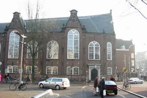 Biserica Veche din Amsterdam