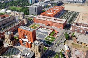 Campus universitar Milano