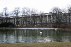 Casa Artei din Munchen