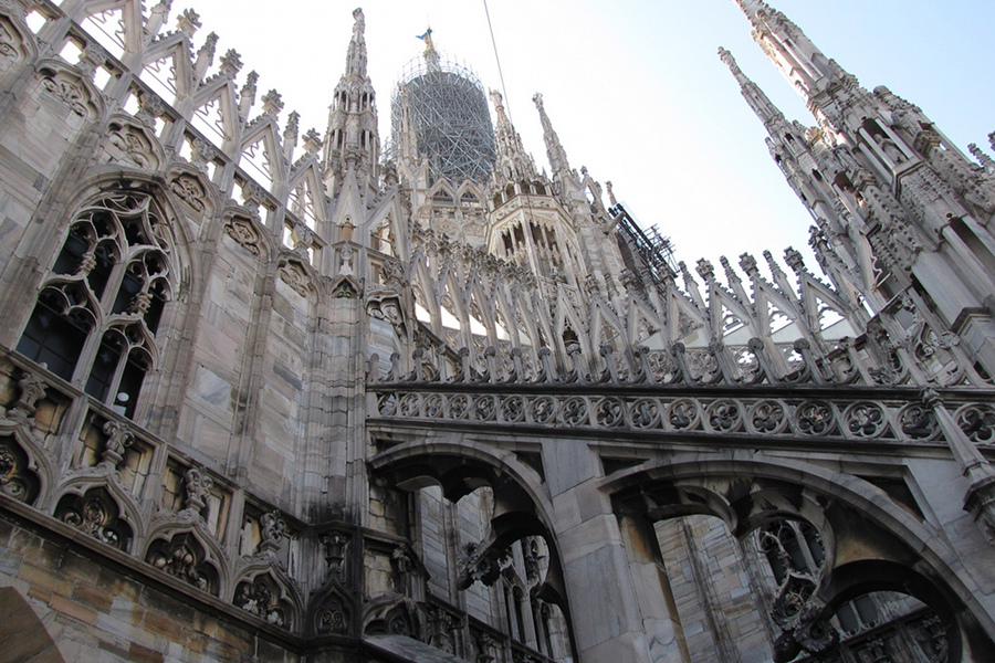 Atracţii turistice importante la Milano