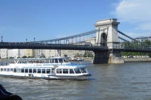Dunare Budapesta
