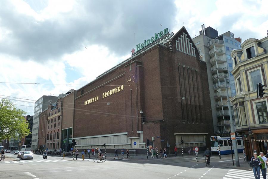 Fabrica Heineken [POI]