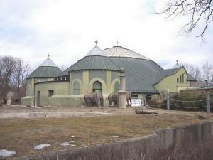 Gradina Zoo din Munchen