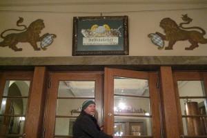 Hofbraukeller din Munchen