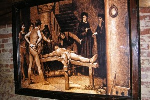 Muzeul Torturii din Amsterdam