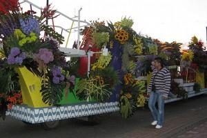 Parada florilor