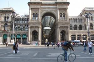 Piata Duomo