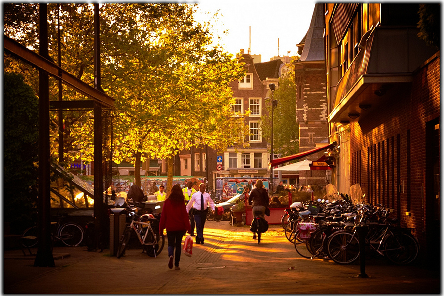 Ce trebuie să ştiu despre Amsterdam?