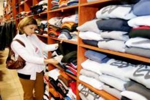 Shopping in Munchen