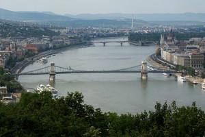 Vedere Budapesta